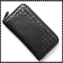 BOTTEGA VENETA Long Wallets