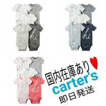 carter's Baby Girl Underwear
