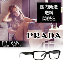 PRADA Square Optical Eyewear