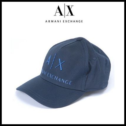 b9d83396ee1 A X Armani Exchange Caps (1417372007) by SMSTYLE - BUYMA