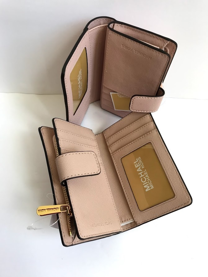 shop michael kors wallets & card holders