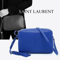 Saint Laurent LOU Shoulder Bags