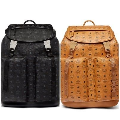 mcm 2018 ss backpacks by moonbeach buyma