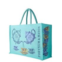FORTNUM & MASON Casual Style Unisex A4 Home Party Ideas Shoppers