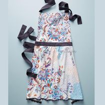 Anthropologie Collaboration Aprons