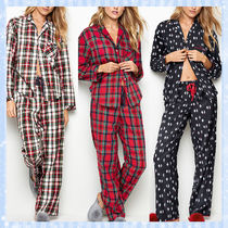Victoria's secret Other Check Patterns Other Animal Patterns Cotton