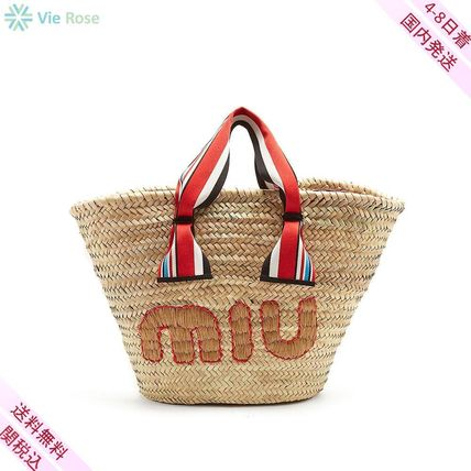 Party Style Straw Bags