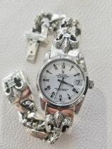 CHROME HEARTS Collaboration Mechanical Watch Watches Watches