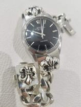 CHROME HEARTS BS FLARE Collaboration Mechanical Watch Watches Watches
