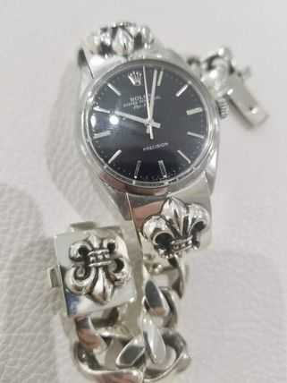 CHROME HEARTS More Watches Collaboration Mechanical Watch Watches Watches
