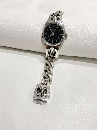 CHROME HEARTS More Watches Collaboration Mechanical Watch Watches Watches 2