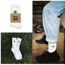 ONLY NY Street Style Undershirts & Socks