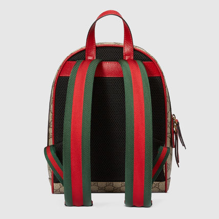 a1e044d8173 ... GUCCI Backpacks Casual Style Other Animal Patterns Backpacks 4 ...
