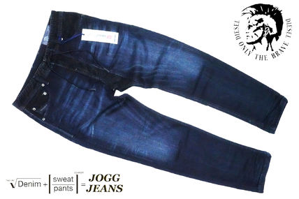 JOGG JEANS