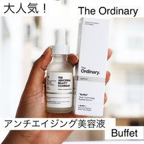 The Ordinary Dryness Dullness Wrinkle Upliftings Hialuron
