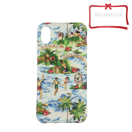 Tropical Patterns Smart Phone Cases