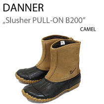 Danner Suede Street Style Plain Loafers & Slip-ons