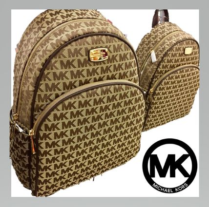 A4 Party Style Backpacks