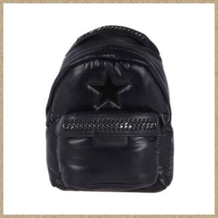 Star Chain Backpacks