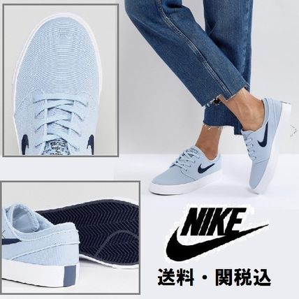 Casual Style Low-Top Sneakers