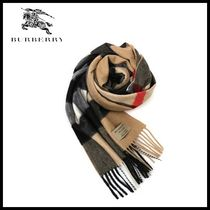 Burberry Heavy Scarves & Shawls