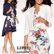 Lipsy Plain Medium Jackets