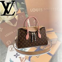 Louis Vuitton MONOGRAM MONOGRAM TUILERIES