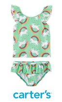 carter's Street Style Kids Girl Swimwear