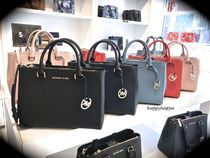 Michael Kors Saffiano Handbags