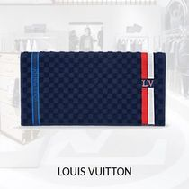 Louis Vuitton DAMIER Yoga & Fitness