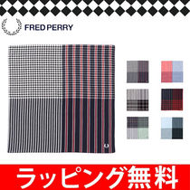 FRED PERRY Handkerchief