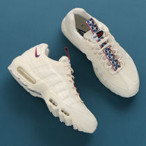 Nike AIR MAX 95 Plain U Tips Sneakers
