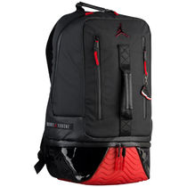 Nike AIR JORDAN Street Style Collaboration Backpacks