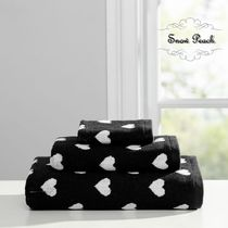 Pottery Barn Black & White Bath & Laundry