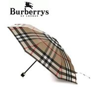 Burberry Other Check Patterns Elegant Style Umbrellas & Rain Goods