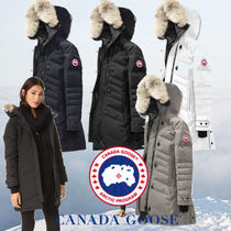 CANADA GOOSE LORETTE Down Jackets