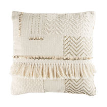 MAISONS du MONDE Ethnic Decorative Pillows