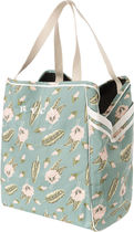 RVCA Flower Patterns Tropical Patterns Unisex Canvas Street Style