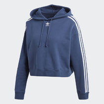 adidas Stripes Hoodies & Sweatshirts