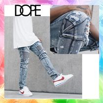 DOPE couture Denim Street Style Jeans & Denim