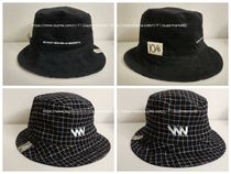 WV PROJECT BTS JUNGKOOK'S [WV PROJECT] Tea time bucket hat