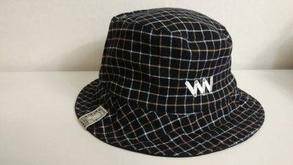 52fead68723 ... WV PROJECT Wide-brimmed Hats BTS JUNGKOOK S  WV PROJECT  Tea time bucket  hat ...