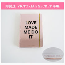 Victoria's secret Special Edition Notebooks