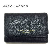 MARC JACOBS Leather Keychains & Bag Charms