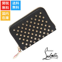 Christian Louboutin Coin Cases