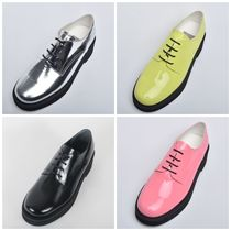 Unisex Oxfords