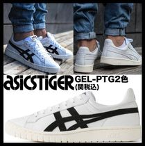 asics GEL LYTE Casual Style Unisex Low-Top Sneakers