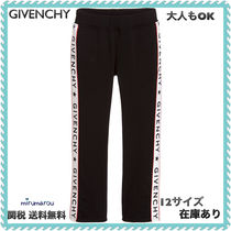 GIVENCHY Unisex Petit Street Style Kids Girl  Bottoms