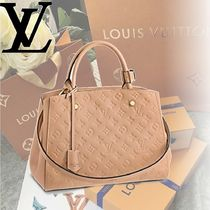 Louis Vuitton MONTAIGNE MONTAIGNE MONTAIGNE MM