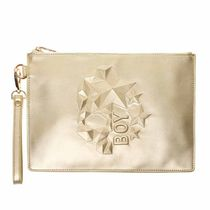 BOY LONDON Unisex Street Style Clutches